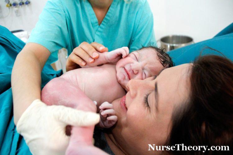 NICU Nursing (Neonatal Intensive Care Unit)