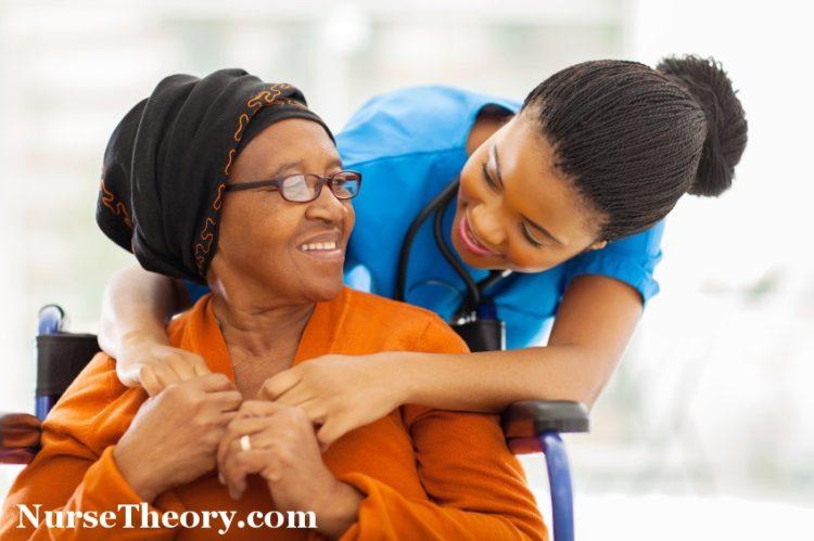 Developmental disability nurse