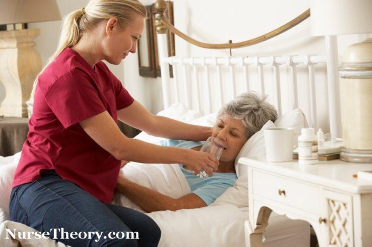 Subacute nurse