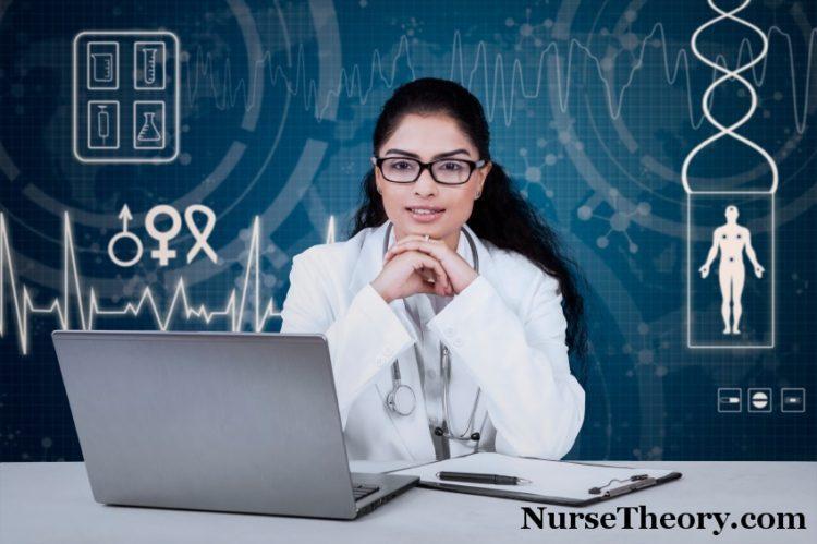 Genetics nurse