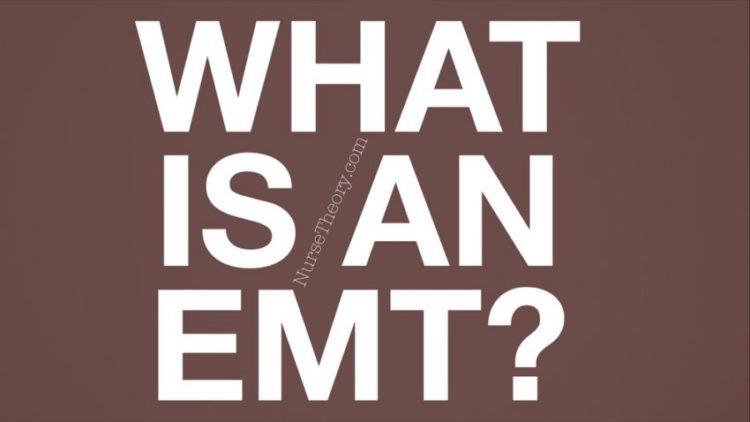 What is an EMT? (job description & responsibilities)