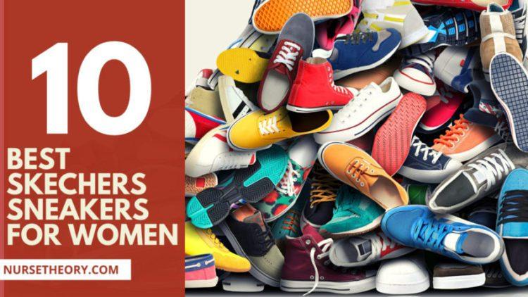 10 Best Skechers Shoes for Women