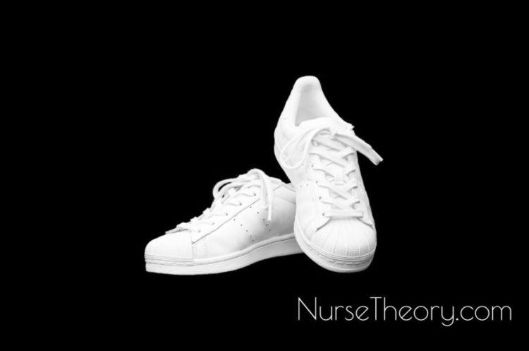 Good Nike Nursing Shoes
