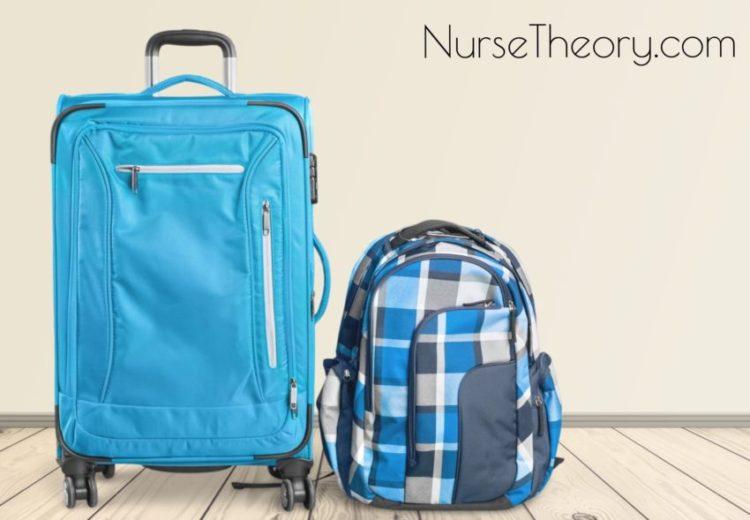 7 Best Rolling Backpacks Reviews Amp Buyers Guide Nurse