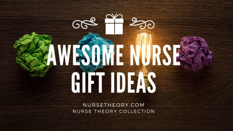 30 Amazing Gifts For Nurses Awesome Ideas Gift Guide Nurse Theory